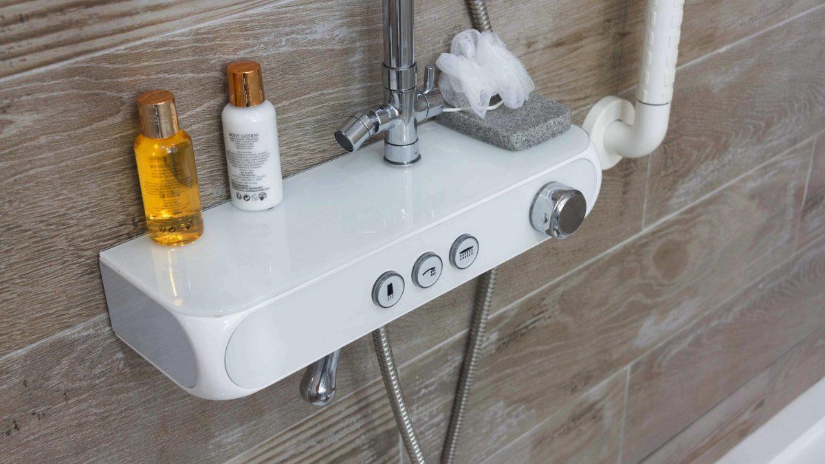 accesorio de ducha para movilidad reducida