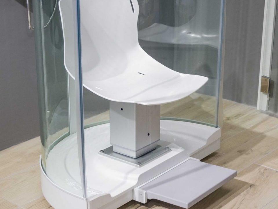 Diseño elegante, accesible y funcional