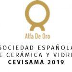 Winner · Alfa de Oro 2019