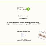 Winner · Fundación Domus